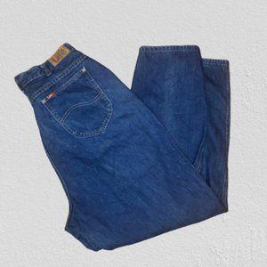 Vintage Lee Jeans Size 34